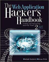 The Web Application Hackers Handbook