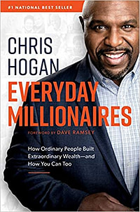 Chris Hogan - Everyday Millionaires
