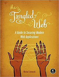 The Tangled Web - Securing Modern Web Apps